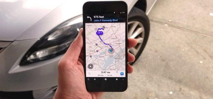 روش دانلود نقشه راه ها برای استفاده آفلاین از Waze در اندروید. raveshtech.ir