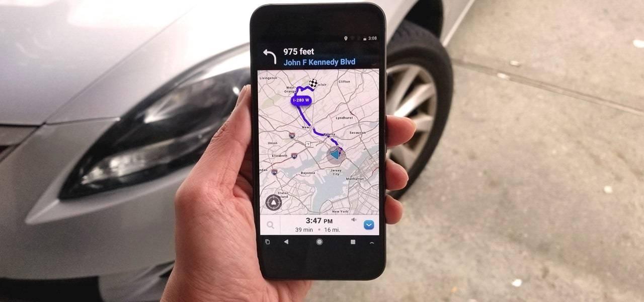 Photo of روش دانلود نقشه راه ها برای استفاده آفلاین ویز Waze