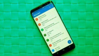 روش ریستور کردن پیامک های اندروید پس از بکاپ گیری | ریستور کردن | پیامک | مسیج | sms restore | بازگرداندن پیامک