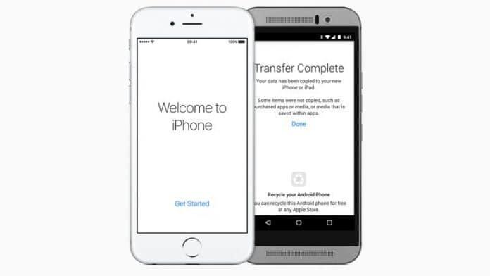انتقال شماره تلفن های اندروید به آیفونX با اکانت گوگل,انتقال مخاطبین,انتقال شماره ها با اکانت گوگل,اکانت گوگل,اندروید,آیفون,Sync contacts,روشتک,raveshtech