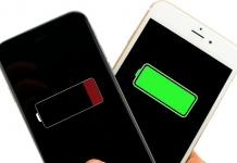 روش تعیین زمان تعویض و جایگزینی باتری آیفون, عمر باتری آیفون, باتری آیفون,باتری, باتری اپل,آیفون,اپل, تعویض باتری آیفون, apple care,روشتک,raveshtech,iphone