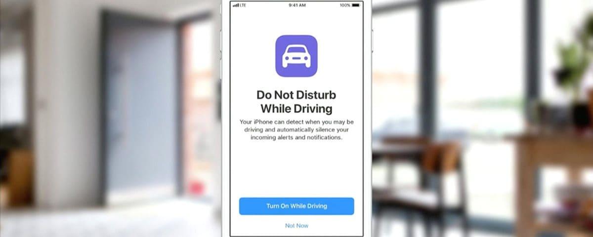 روش خاموش کردن Do Not Disturb مزاحم نشو در آیفون, do not disturb, مزاحم نشو, رانندگی ,آیفون ,اپل,iphone, apple,روشتک ,raveshtech