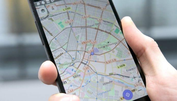 لغو دسترسی اپ به location گوشی در اندروید 6,Marshmallow,Oreo,اندروید,GPS,wifi,wifi,وایفای,بلوتوث, موقعیت مکانی, اندروید 6 ,raveshtech,روشتک