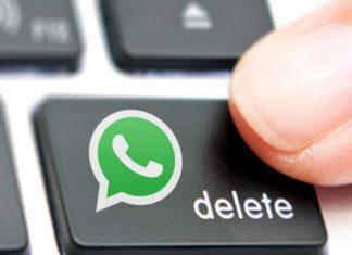 روش پاک کردن پیام ها در WhatsApp اندروید