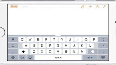 آموزش روش کار با صفحه کلید یا کیبورد آیفون,پیشنهاد واژه,تصحیح خودکار,Auto-Correction,copy,pase,کیبورد آیفون,صفحه کلید آیفون,روشتک,raveshtech,کیبورد