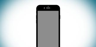 روش تنظیم روشنایی و نور نمایشگر آیفون, روشنایی نمایشگر آیفون,آیفون, Display & Brightness, iphone brightness, روشنایی ایفون, نور ایفون,raveshtech,روشتک