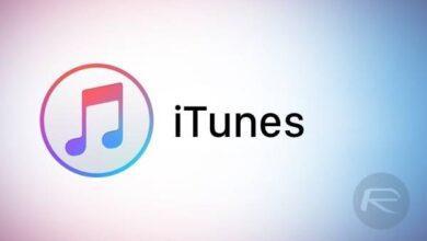 روش انتقال داده و اطلاعات آیفون به آیفون با iTunes