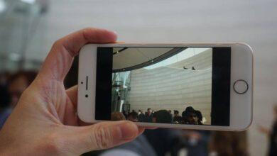 روش فیلم برداری با کیفیت 4K در آیفون, فیلم برداری 4k, ویدئو 4k, دوربین 4k,آیفون,ویدئو, تصویر بردازی با آیفون, روشتک, raveshtech,iphone,video, slow-mo