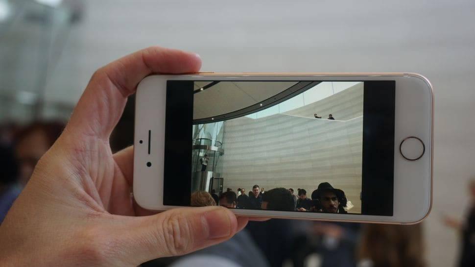 Photo of روش فیلم برداری با کیفیت 4K در آیفون