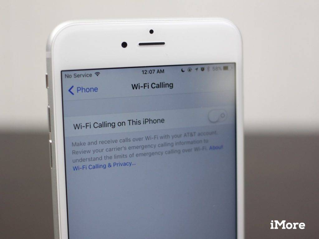 Photo of روش فعال کردن تماس وایفای یا Wi-Fi calling در آیفون