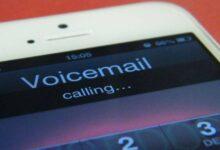 روش پخش پیام های صندوق صوتی یا voicemail آیفون , پخش پیامک صوتی آیفون,پخش پیام صوتی,شنید voicemail, play voicemail,شنیدن پیام صوتی در آیفون,صندوق صوتی آیفون,پیغامگیر آیفون,iphone voicemail,مسیج صوتی آیفون,اسپیکر بلوتوثی,مارک دار کردن پیام ها, مارک دار کردن پیام صوتی,mark voicemail,روشتک,raveshtech