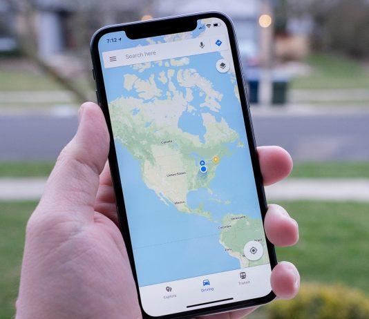 حذف تاریخچه مکان های Google Maps در آیفون و ایپد,حذف تاریخچه Google Maps در آیفون و اندروید,حذف تاریخچه Google Maps در آیفون,حذف تاریخچه Google Maps در آیپد,حذف تاریخچه Google Maps,حذف تاریخچه نقشه گوگل,تاریخچه نقشه گوگل,نقشه آیفون,نقشه آیپد,روشتک,raveshtecht,روش,آموزش,ios