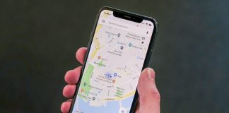 غیرفعال کردن زبان انگلیسی در نقشه آیفون و آیپد, غیر فعال کردن زبان انگلیسی نقشه آیفون,زبان نقشه آیفون,زبان نقشه آیپد,غیرفعال کردن برچسب انگلیسی نقشه,نقشه آیفون,نقشه آیپد,زبان نقشه آیفون,زبان نقشه آیپد, Always in English,iphone language map, English map labels on iPhone,آیفون,روشتک,raveshtech,روش,آموزش,آیپد,ios