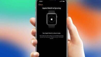 روش pair کردن اپل واچ با آیفون X, pair کردن اپل واچ با آیفون X, جفت کردن اپل واچ با ایفون X, ست کردن اپل واچ با آیفون X, اپل واچ و آیفون 8, همگام سازی اپ واچ و آیفون 8, جفتاندن اپل واچ و آیفون, اپل واچ، آیفون. اپلیکیشن Watch, تنظیم اپل واچ روی ایفون 8, پیکره بندی اپل واچ روی ایفون X, روشتک,raveshtech,روش,آموزش