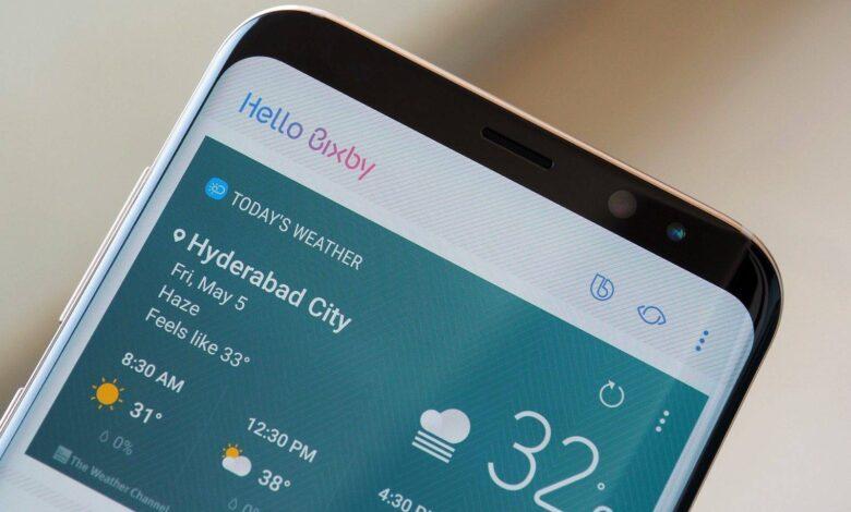روش غیرفعال کردن Bixby در گوشی های S8 و S9,غیرفعال کردن Bixby در گوشی های S8 و S9,روش غیرفعال کردن Bixby,غیرفعال کردن Bixby, غیرفعال کردن دستیار هوشمند سامسونگ,غیرفعال کردن,غیرفعال کردن بیکس بی,غیرفعال کردن بیکس بای, خاموش کردن bixby سامسونگ,خاموش کردن bixby,بیکس بای,bixby, غیر فعال کردن bixby voice,غیرفعال کردن bixby home, فعال کردن bixby,روشتک,raveshtech,آموزش,غیرفعال کردن دکمه bixby,دکمه bixby