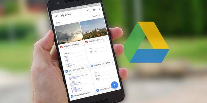 Photo of روش آپلود فایل، عکس و آهنگ در Google Drive اندروید