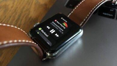 روش حذف اپلیکیشن ها از Dock اپل واچ,حذف اپلیکیشن ها از Dock اپل واچ,حذف اپلیکیشن از Dock اپل واچ,حذف اپلیکیشن از Dock,حذف اپلیکیشن از داک اپل واچ,حذف اپلیکیشن های داک اپل واچ,حذف اپلیکیشن از apple watch dock, داک اپل واچ چیست,apple watch dock چیست, داک اپل واچ,apple watch dock,داک,پاک کردن برنامه های داک,پاک کردن اپلیکیشن های داک,dock,Favorites,recents,روشتک,raveshtech