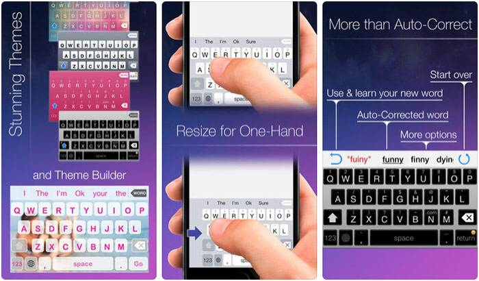 دانلود Blink Keyboard,روشتک,raveshtech