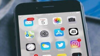 روش پنهان کردن App Store Badge در آیفون و آیپد, پنهان کردن App Store Badge در آیفون و آیپد,پنهان کردن App Store Badge در آیفون,پنهان کردن App Store Badge در آیپد, حذف دایره قرمز رنگ بالای App Store. دایره قرمز رنگ بالای آیکون برنامهها,آیکون قرمز رنگ بالای آیکون برنامهها, حذف Badge از بالای آیکون App Store, حذف شمارنده بالای App Store, آیکون قرمر بالای App store, حذف آیکون notifications بالای App store, حذف آیکون notifications بالای برنامه های آیفون, حذف اعلان بالای App Store, حذف اعلان App Store,روشتک, raveshtech, آیفون, آیپد, ios