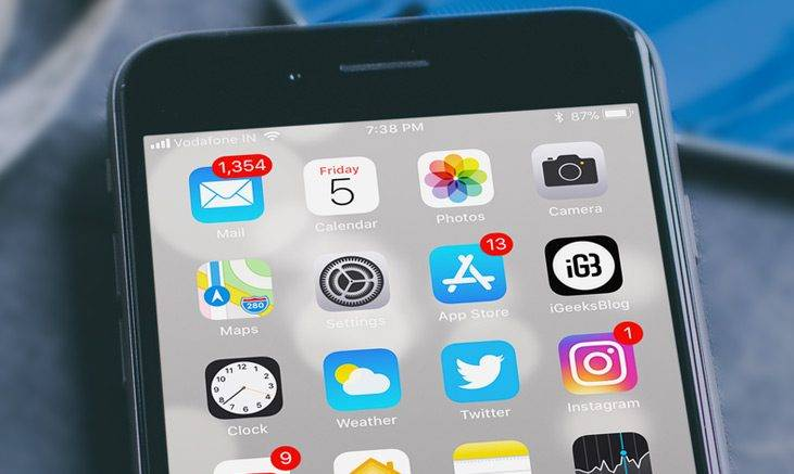 Photo of روش پنهان کردن App Store Badge در آیفون و آیپد
