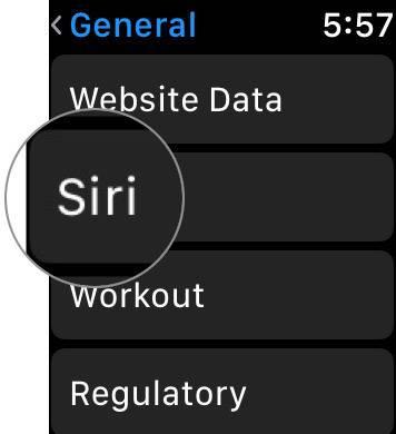 سپس Siri را بتپید.,روشتک,raveshtech