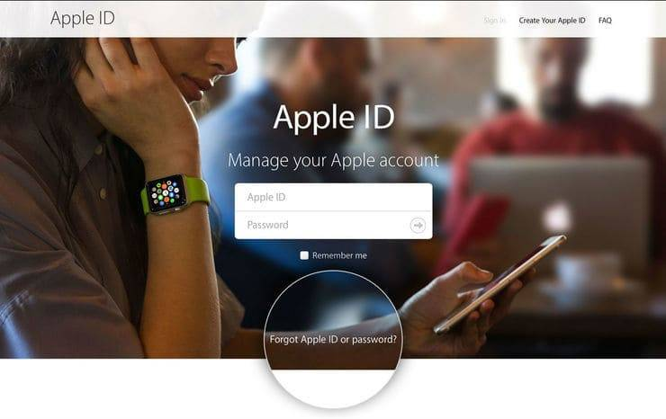 Photo of بازیابی پسورد Apple ID در حالت two-factor authentication