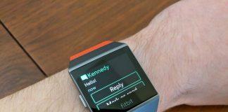 روش استفاده از پاسخ سریع در ساعت Fitbit, استفاده از پاسخ سریع در ساعت Fitbit, پاسخ سریع در ساعت Fitbit Versa,پاسخ سریع در ساعت Fitbit Ionic, ساعت Fitbit Versa,ساعت Fitbit Ionic, ساعت هوشمند Fitbit, مچ بند Fitbit, استفاده از ویژگی پاسخ سریع در Fitbit, fitbit پاسخ سریع, روشتک, Raveshtech, روش,آموزش, اندروید, Versa,Ionic,reply, پاسخ سریع به پیام ها در ساعت fitbit,پاسخ سریع به پیام ها در ساعت هوشمند,