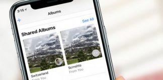 دعوت دوستان برای افزودن عکس به Shared Albums آیفون,دعوت دوستان برای افزودن عکس به Shared Albums آیفونروش افزودن عکس به Shared Albums آیفون در iOS 12, افزودن عکس به Shared Albums آیفون در iOS 12, افزودن عکس به Shared Albums آیفون,Shared Albums آیفون,Shared Albums آیپد, آلبوم اشتراکی آیفون,آلبوم اشتراکی آیپد, آیفون,آیپد,iOS,iOS 12, ipad,iPhone, روشتک,Raveshtech,روش,آموزش