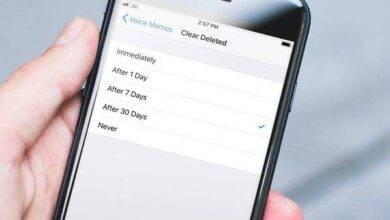 روش حذف خودکار Voice Memos در iOS 12, حذف خودکار Voice Memos در iOS 12, حذف خودکار صداهای ضبط شده آیفون,حذف خودکار صداهای ضبط شده آیپد,حذف صداهای ضبط شده آیفون,حذف صداهای ضبط شده آیپد, حذف صدا آیفون, حذف صدا آیپد, ضبط صدا آیفون, ضبط صدا آیپد,آیفون Voice Memos, Voice Memos آیپد,Voice Memos, ضبط صدا iphone, حذف خودکار صداهای ضبط شده آیفون, روشتک,Raveshtech
