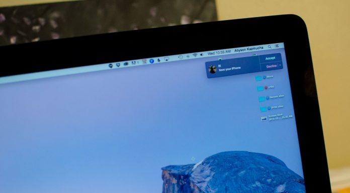 روش استفاده از Call Relay در Mac, استفاده از Call Relay در Mac, تماس تلفنی با Mac, تماس با mac, انتقال تماس از mac به iphone, استفاده از call relay, mac تماس, انتقال تماس آیفون به mac, روشتک,raveshtech