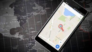 اندازه گیری فاصله مستقیم میان دو مکان در Google Maps, اندازه گیری فاصله دو مکان, اندازه گیری فاصله دو ناحیه در google maps, فاصله google maps,اندازه گیری مسافت در google map, اندازه گیری فاصله, گوگل مپس measure, نقشه گوگل مپ, ابزار های google map, ویژگی های google map, گوگل مپ, google map,روشتک,raveshtech,اندروید