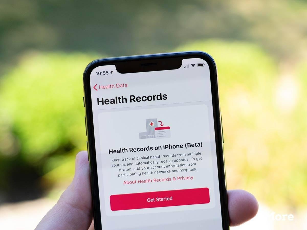 Photo of پیکره بندی اطلاعات تندرستی در اپلیکیشن Health آیفون