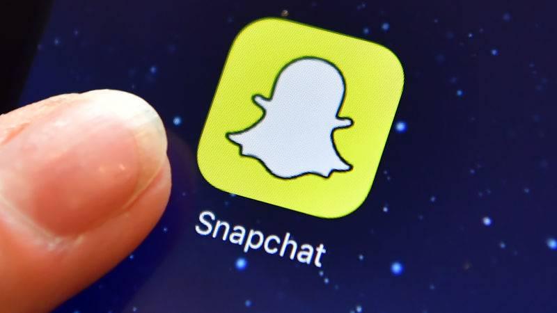 روش تغییر نام کاربری در Snapchat, نام کاربری snapchat, snapchat, برنامه snapchat, نام کاربری اسنپ چت, اسنپ چت, اپلیکیشن اسنپ چت, روشتک,raveshtech, تغییر نام کاربری snapchat