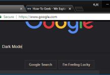 روش فعال کردن dark mode در مرورگر گوگل کروم,فعال کردن dark mode در مرورگر گوگل کروم, کروم dark mode, تم تاریک Chrome, فعال کردن تم تاریک کروم, dark reader, مرورگر کروم, تم کروم, google chrome theme, روشتک,raveshtech