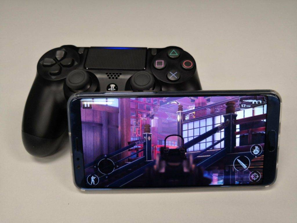 Photo of روش اتصال دسته PS4 به اندروید