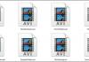 فایل AVI چیست, AVI چیست, تاریخچه AVI, معرفی فایل AVI, فرمت AVI, پخش AVI, باز کردن AVI, ویندوز AVI, روشتک, raveshtech, VLC Player, Windows Media Player, مایکروسافت AVI,