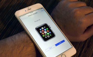 چگونه اپل واچ سری 4 را بصورت مجازی امتحان کنیم, تست مجازی اپل واچ سری 4, تست مجازی اپل واچ, نست مجازی اپل واچ با Apple Store, دانلود Apple Store, تست اندازه اپل واچ روی دست, اندازه اپل واچ, اپل واچ 40 میلیمتری, اپل واچ 44 میلیمتری, اپل واچ سری 4, Apple Watch, روشتک, raveshtech, آیفون, iphone, تست اپل واچ