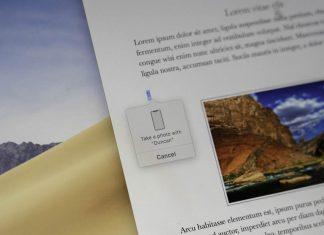 ویژگی Continuity Camera در macOS Mojave و iOS 12,ویژگی Continuity Camera, macOS Mojave , iOS 12, انتقال عکس از آیفون به مک, انتقال عکس از آیفون به سند مک, انتقال اسکن از آیفون به مک, گرفتن عکس سریع برای مک, روشتک,raveshtech, آیفون دوربین, اسکن سند برای برای مک با آیفون, گرفتن عکس برای مک با آیفون,