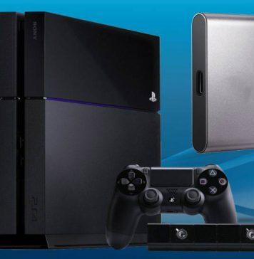 روش استفاده از External Drive در PlayStation 4,استفاده از External Drive در PlayStation 4,استفاده از درایو اکسترنال در PlayStation 4,استفاده از درایو اکسترنال در PS4,استفاده از درایو اکسترنال در پلی استیشن 4, افزودن درایو اکسترنال به PS4, درایو اکسترنال PS4, پلی استیشن 4 External Drive, v,روشتک,raveshtech, PS4, PlayStation 4,انتقال بازی های PS4 به درایو اکسترنال, انتقال بازی های PS4 به درایو خارجی, انتقال بازی های PS4 به هارد درایو