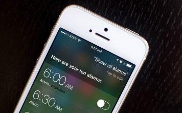 ساخت و مدیریت Alarm در آیفون با استفاده از Siri, مدیریت Alarm در آیفون با استفاده از Siri, ساخت Alarm در آیفون با استفاده از Siri, استفاده از siri برای ساخت آلارم, مدیریت آلارم ها با Siri, حذف آلارم ها با siri, خاموش کردن آلارم ها با Siri, اصلاح آلارم با siri,غیرفعال کردن آلارم با Siri, روشن کردن Alarm با Siri,آیفون Siri, آلارم آیفون Siri, ios آلارم Siri, روشتک, raveshtech