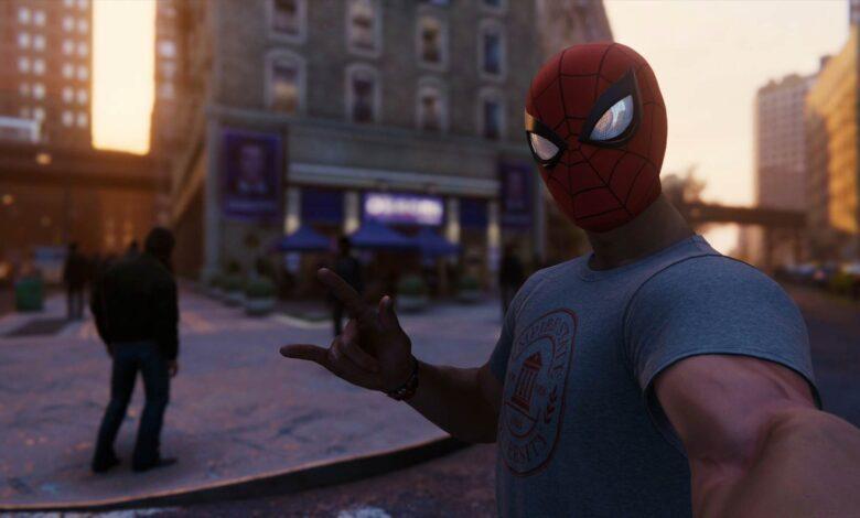 روش unlock جامه مخفی مرد عنکبوتی در Play Station 4, unlock جامه مخفی مرد عنکبوتی در Play Station 4, روش unlock جامه مخفی مرد عنکبوتی در PS4,آنلاک لباس مخفی مرد عنکبوتی در PS4, آنلاک کردن لباس مخفی مرد عنکبوتی, لباس مرد عنکبوتی, PS4, مرد عنکبوتی PS4,لباس مخفی مرد عنکبوتی در پلی استیشن 4, PS4, Play Station 4, مرد عنکبوتی, marvel, روشتک,raveshtech,