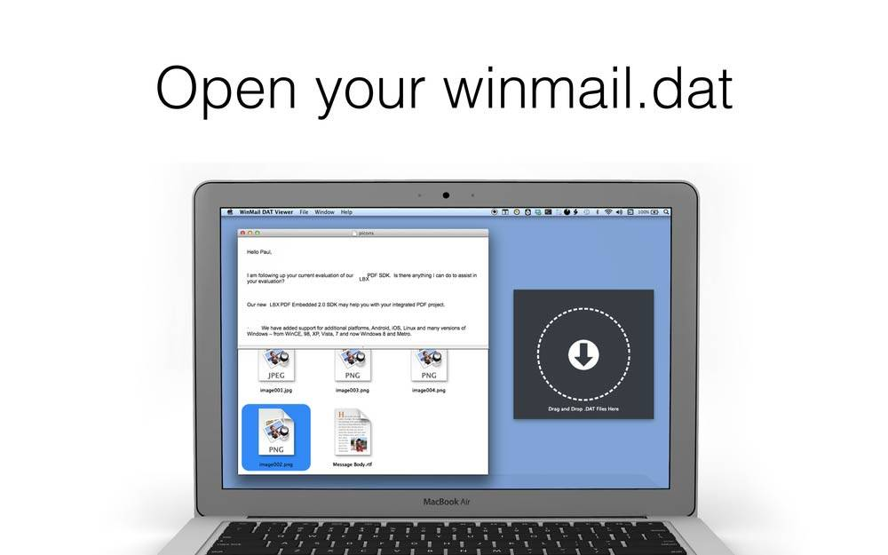 Photo of فایل DAT چیست و چگونه آن را باز کنیم