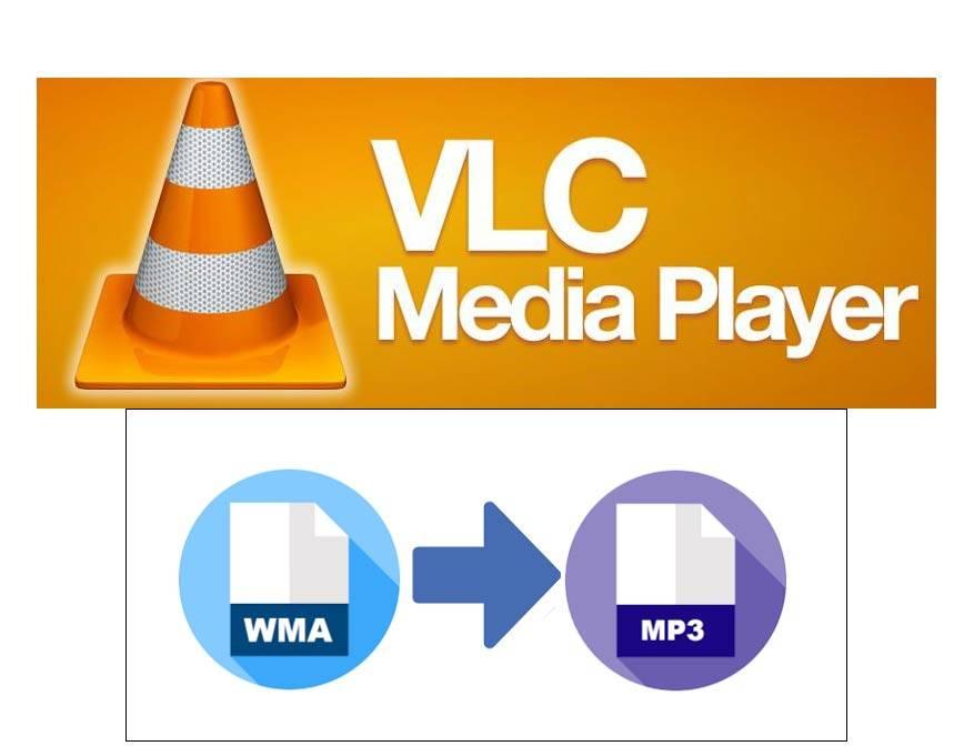 Photo of روش تبدیل فایل WMA به MP3 در VLC