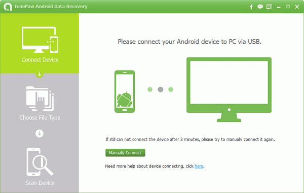 Photo of بازیابی پیامک های اندروید با Android Data Recovery