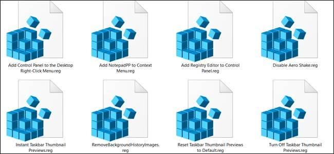 فایل REG چیست و چگونه آن را باز کنیم؟, فایل REG چیست, فایل رجیستری چیست, فایل رجیستری, فایل ریجستری, registry file, باز کردن فایل رجیستری, ,ویندوز رجیستری چیست, ویندوز رجیستری, ویندوز 10, روشتک, raveshtech, REG, رجیستری ویندوز