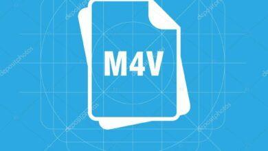 فایل M4V چیست و چگونه آن را باز کنیم, فایل M4V چیست, فرمت M4V , فرمت MP4, باز کردن فایل MP4, پخش فایل M4V, روشتک, raveshtech, تبدیل M4V, ویدئو MV4, windows media player, quicktime, ویندوز, مک, M4V