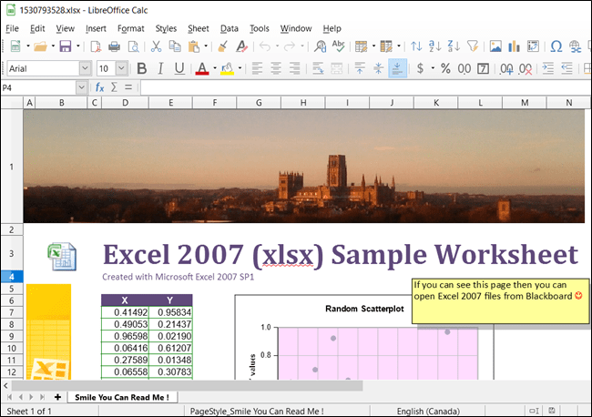 روش باز کردن فایل های XLSX در ویندوز,روشتک,raveshtech