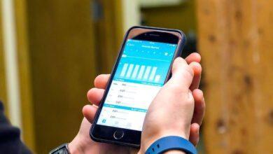 روش تنظیم و استفاده از Fitbit در آیفون و آیپد,تنظیم و استفاده از Fitbit در آیفون و آیپد, تنظیم فیت بیت در آیفون, تنظیم برنامه فیت بیت در آیپد, تنظیم برنامه Fitbit در آیپد, جفت کردن فیت بیت با ایفون, دانلود برنامه Fitbit برای آیفون, فیت بیت ایفون, فیت بیت آیپد, Fitbit آیفون, fitbit آیپد, روشتک, Raveshtech, Fitbit, برنامه Fitbit, ساخت اکانت برای فیت بیت, ساخت اکانت برای Fitbit, اتصال مچ بند fitbit به آیفون, اتصال Fitbit به آیفون