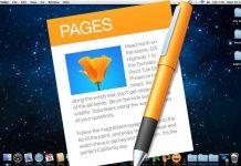 نمایش شمار واژه های برگه در برنامه Pages,نمایش تعداد واژه های برگه در Pages, نمایش شمار واژه های برگه آیفون, نمایش شمار واژه های برگه در مک, نمایش شمار واژه های برگه در آیپد, آیفون Pages, آیپد Pages, مک Pages, روشتک,raveshtech, آیفون, مک, آیپد, تعداد کلمات برگه