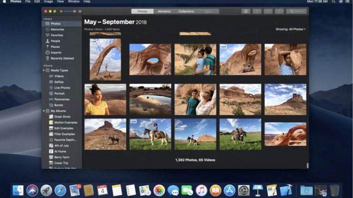 روش فعال کردن Dark Mode در macOS Mojave,فعال کردن Dark Mode در macOS Mojave,روشن کردن Dark Mode در macOS Mojave, استفاده از Dark Mode در macOS Mojave,روش فعال کردن تم تاریک در macOS Mojave,فعال کردن تم تاریک در macOS Mojave,روشن کردن تم تاریک در macOS Mojave, تم تاریک در macOS Mojave, فعال کردن تم تاریک مک, روشن کردن تم تاریک مک, تم تاریک مک, مک تم تاریک, مک dark mode, فعال کردن dark mode مک,روشتک,raveshteech, مک, تم, تم تاریک,dark mode, macOS Mojave,